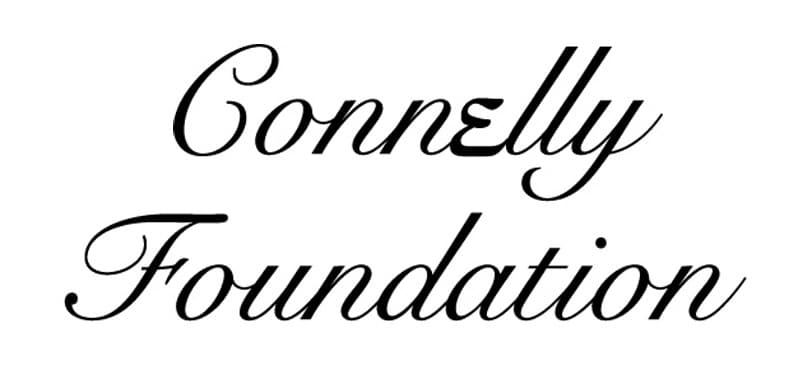 Connelly Foundation logo.